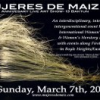 In Art: Mujeres de Maiz Live Art Show