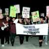 Mar 31 on FM: Take Back the Night, WeHo Women's Conference & ImMEDIAte Justice