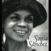 In Arts: Sonia Sanchez