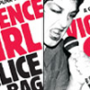 In Books: Violence Girl