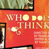 May 20 on FM: 'Who Does She Think She Is?', Nawal El Saadawi & Alexandria House