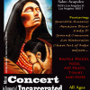 In Music: Mini Concert/Fundraiser for Incarcerated Women & Their Children in El Salvador