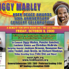In Music: ZIGGY MARLEY Headlines KPFK Peace Awards/Benefit Concert