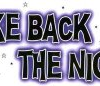 In Activism: CSUN's Take Back the Night