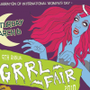 In Celebration: Grrl Fair IX