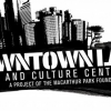 Apr 14 on FM:  DTLA Youth Center, RevolutionGirlStyle, Jane Hamsher & Healthcare