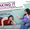 Sept 8 on FM: Honoring Haitian Feminists & the Play 'Faking It'