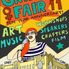 In Arts: Grrl Fair 10 Year Anniversary