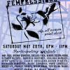 In Art: FEMPRESSIONS