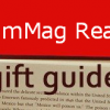 Dec 18 & 25 on FM: FemMag Reads holiday book guide!