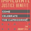imMEDIAte Justice Benefit Concert