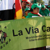 June 17 on FM: South Asian immigrants / June Jordan / women of La Via Campesina