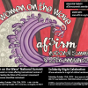 Five-Continent Feminism at AF3IRM Summit in L.A.!