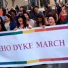 FM June 16: WOC Disrupt Violence / Tolerating Dad / Dyke Marches