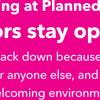 FM Dec 1: War on Planned Parenthood/ Global millennials / Ten Days in a Madhouse