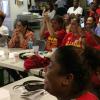 FM Nov 8: ELECTION DECODE /'We Belong Together'/ Rad Women