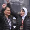FM Feb 28: MujeresdeMaiz 20th / #IWD17 / WomensMarch DVD